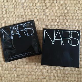 NARS - NARS ナーズ クッションファンデ