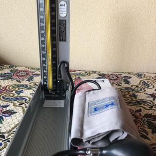 血圧計(即日発送)(体重計/体脂肪計)