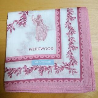 WEDGWOOD - Wedgwoodハンカチ