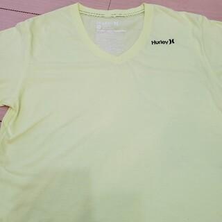 ハーレー(Hurley)のハーレー 半袖ティシャツXL(Tシャツ/カットソー(半袖/袖なし))