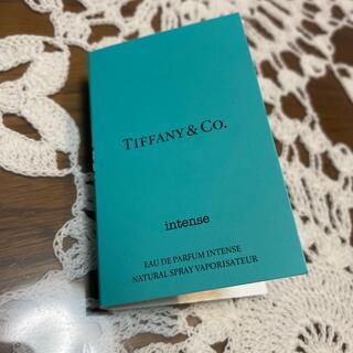 ティファニー(Tiffany & Co.)の♡ティファニー 香水 試供品♡(香水(女性用))