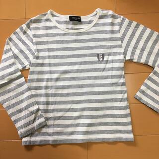 コムサイズム(COMME CA ISM)のコムサイズム 130(Tシャツ/カットソー)