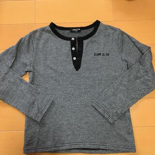 コムサイズム(COMME CA ISM)のコムサイズム130(Tシャツ/カットソー)
