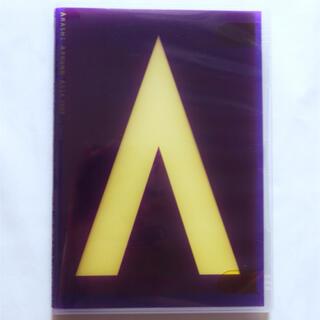 嵐 - 嵐 DVD AROUND ASIA 2008 in TOKYO