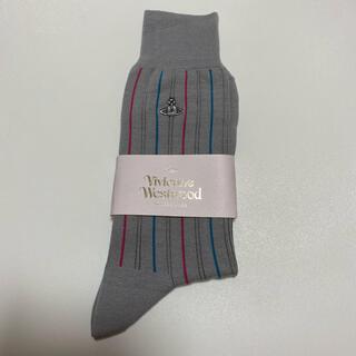Vivienne Westwood - ヴィヴィアンウエストウッド 靴下 ソックス 新品未使用