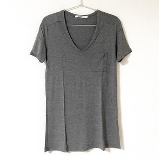 アレキサンダーワン(Alexander Wang)のT by Alexander Wang*T-Shirt Tシャツ カットソー(Tシャツ(半袖/袖なし))