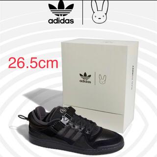 アディダス(adidas)のBad Bunny×adidas Forum 84 low 26.5cm(スニーカー)