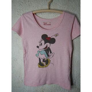 コーエン(coen)のo3619 Coen コーエン ディズニー コラボ ミニー マウス tシャツ(Tシャツ(半袖/袖なし))