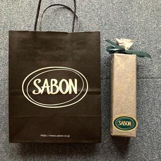 SABON - サボン デリート・ジャスミン50ml ハンドクリーム 紙袋付き
