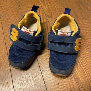 ミキハウス(mikihouse)のミキハウス 子供靴(スニーカー)