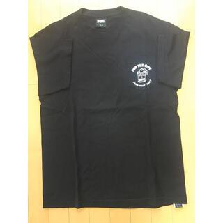 エフティーシー(FTC)のFTC x POPEYE SPINACH T-SHIRT(Tシャツ/カットソー(半袖/袖なし))