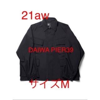 DAIWA - DAIWA PIER39 GORE-TEX INFINIUM Parka