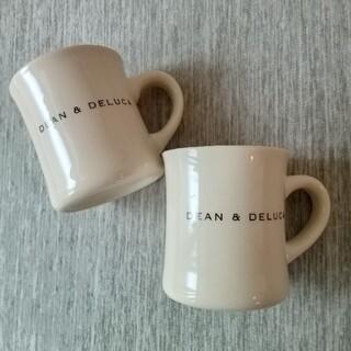DEAN & DELUCA - ディーンアンドデルーカ マグカップ 未使用