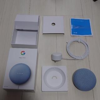 グーグル(Google)のGOOGLE NEST MINI  第2世代(その他)