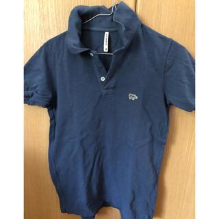 サイ(Scye)の希少!Scye Basics ほぼ未使用 ポロシャツ 2021SS 限定カラー(ポロシャツ)