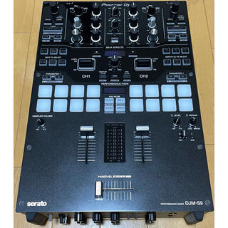 Pioneer - pioneer djm-s9 djミキサー serato