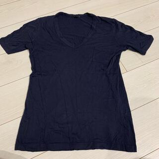 セオリー(theory)のtheory Tシャツ(Tシャツ(半袖/袖なし))