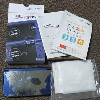 ニンテンドー3DS(ニンテンドー3DS)の3DS  ジャンク品(家庭用ゲーム機本体)