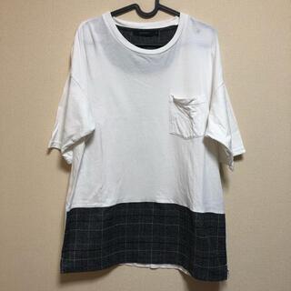 RAGEBLUE - RAGEBLUE Tシャツ Mサイズ
