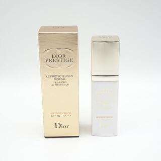 クリスチャンディオール(Christian Dior)のディオール プレステージ ホワイト ル プロテクター UV ホワイト 30ml (化粧下地)