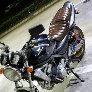 カワサキ - バリオス2型