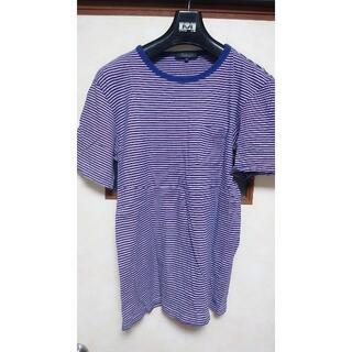 ユナイテッドアローズ(UNITED ARROWS)のUNITED ARROWS(ユナイテッドアローズ) 半袖Tシャツ L(Tシャツ/カットソー(半袖/袖なし))