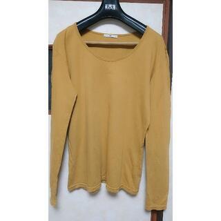 ハレ(HARE)の極美品 HARE(ハレ) 長袖シャツ Tシャツ Lサイズ(Tシャツ/カットソー(七分/長袖))
