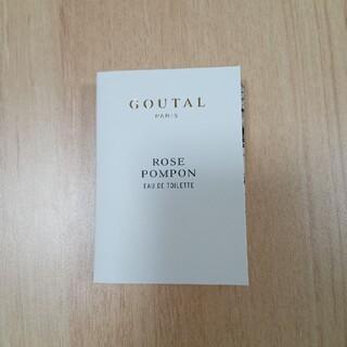 Annick Goutal - アニックグタールローズポンポン オードトワレ1.5ml