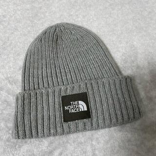 ザノースフェイス(THE NORTH FACE)のノースフェイス ニット帽(ニット帽/ビーニー)