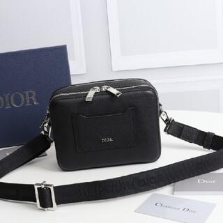 Dior - Dior メンズ  ショルダーバッグ
