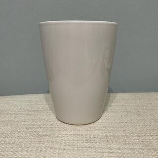 ホワイト鉢 植木鉢 観葉植物 花用 インテリア鉢(プランター)