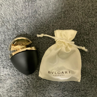 BVLGARI - BVLGARI ブルガリ オーデコロン オーテノワール 15ml