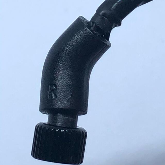 iriver(アイリバー)のJH AUDIO LAYLA2 スマホ/家電/カメラのオーディオ機器(ヘッドフォン/イヤフォン)の商品写真