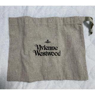 ヴィヴィアンウエストウッド(Vivienne Westwood)のVivienne Westwood 巾着(バッグ)