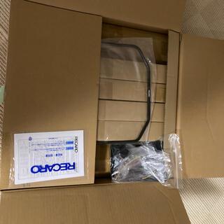 レカロ(RECARO)のRECARO ベースシートレール スバル車用 新品(汎用パーツ)