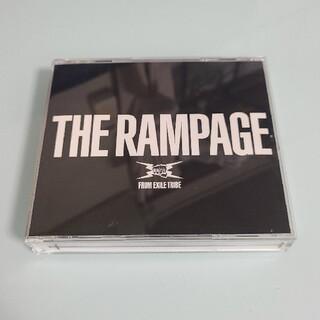 ザランページ(THE RAMPAGE)のTHE RAMPAGE 1stアルバム(ポップス/ロック(邦楽))