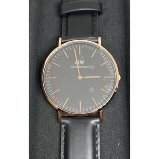 Daniel Wellington - Daniel Wellington DW00100127 メンズ 腕時計