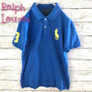 ラルフローレン(Ralph Lauren)のRalph Lauren ラルフローレン ポロシャツ ビッグポニー XLサイズ(ポロシャツ)