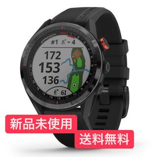 ガーミン(GARMIN)の【新品】GARMIN ガーミン アプローチ S62 ブラック(ゴルフ)