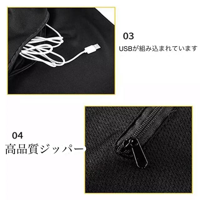 ⭐️新品⭐️USB電気毛布、ブランケット スマホ/家電/カメラの冷暖房/空調(電気毛布)の商品写真