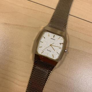 セイコー(SEIKO)のSEIKO メンズ 腕時計(腕時計(アナログ))
