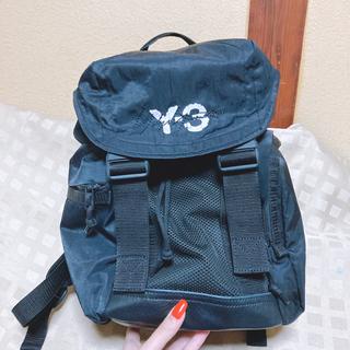 ワイスリー(Y-3)の【9月中大幅値下げ】Y-3 XS MOBILITY BAG リュック(バッグパック/リュック)