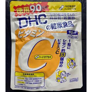 DHC - DHC ビタミンC 90日分