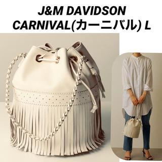 J&M DAVIDSON - 美品 J&M DAVIDSON  CARNIVAL カーニバル L