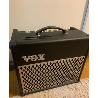 ヴォックス(VOX)のVOX VT15 ギターアンプ(ギターアンプ)