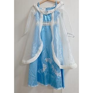 コストコ(コストコ)のコストコ ドレス エルサ (ドレス/フォーマル)