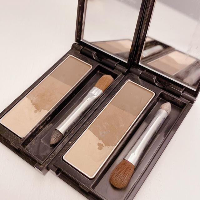 KATE(ケイト)のKATE デザイニングアイブロウ 2個セット コスメ/美容のベースメイク/化粧品(パウダーアイブロウ)の商品写真