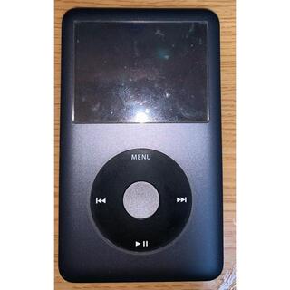 Apple - iPod classic 160GB