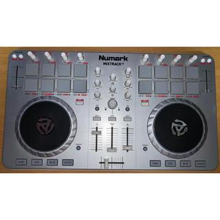 Numark MIXTRACK II ジャンク品(DJコントローラー)