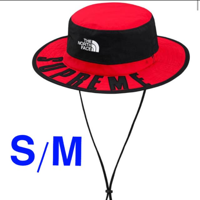 Supreme(シュプリーム)のSupreme The North Face Arc Logo  hat メンズの帽子(ハット)の商品写真
